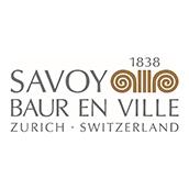 Savoy Hotel Zürich