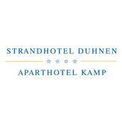 Strand Hotel Duhnen